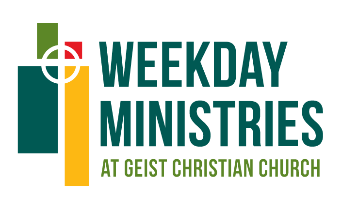 Weekday Ministries a Ministry of Geist Christian Church